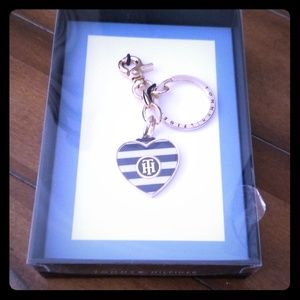 Tommy Hilfiger key chain
